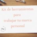 Marca personal - Monica Salvador