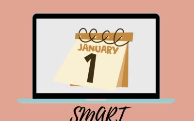 Guía para crear tus objetivos 2021