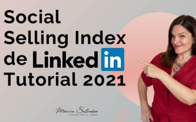Averigua tu Social Selling Index de Linkedin