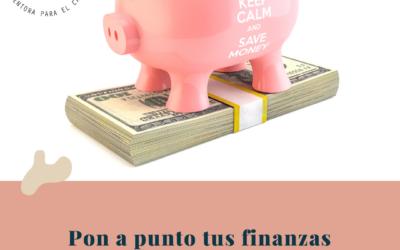 Pon a punto tus finanzas en 2021